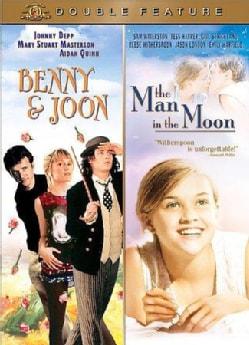 Man In The Moon/Benny & Joon (DVD)