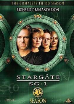 Stargate SG-1: Season 3 Giftset (DVD)