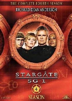 Stargate SG-1: Season 4 Giftset (DVD)