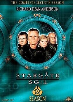 Stargate SG-1: Season 7 Giftset (DVD)