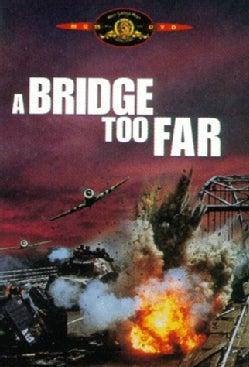 Bridge Too Far (DVD)