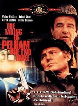 Taking of Pelham One Two Three (DVD)