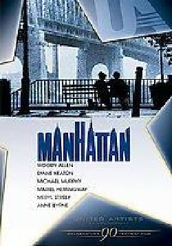 Manhattan (DVD)