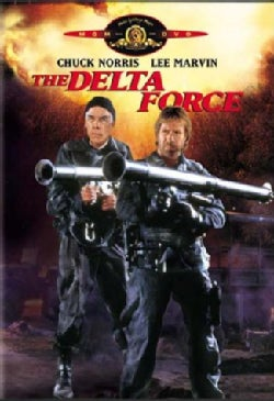 Delta Force (DVD)