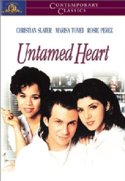 Untamed Heart (DVD)