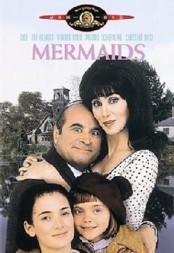 Mermaids (DVD)