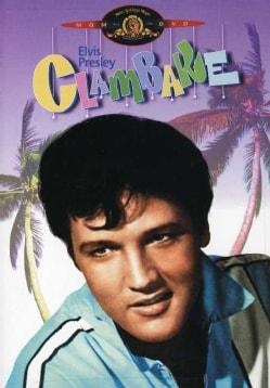 Clambake (DVD)