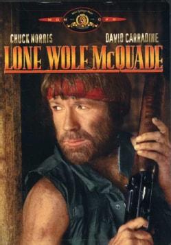 Lone Wolf McQuade (DVD)