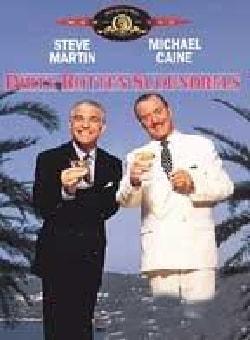 Dirty Rotten Scoundrels (DVD)