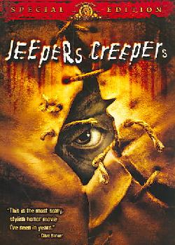 Jeepers Creepers (DVD)