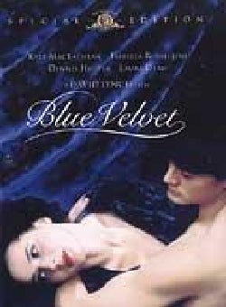 Blue Velvet (Special Edition) (DVD)