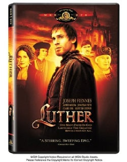 Luther (DVD)