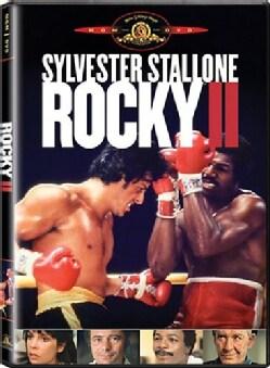 Rocky II (DVD)