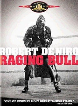 Raging Bull (DVD)