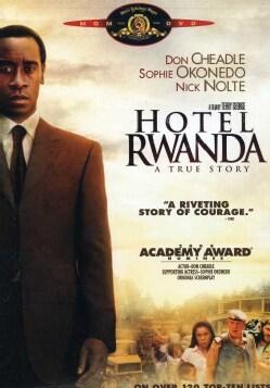 Hotel Rwanda (DVD)