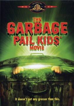 The Garbage Pail Kids (DVD)