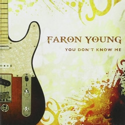 Faron Young - You Don't Know Me
