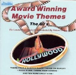London Pops Orchestr - Award Winning Movie Themes: 60s