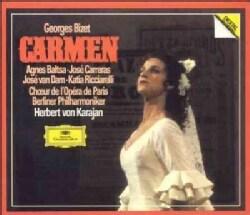 Paris Opera Chorus - Bizet: Carmen