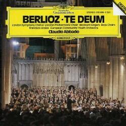European Community Youth Orchestra - Berlioz: Te Deum Op 22