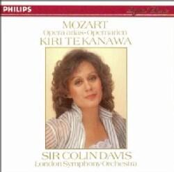 Kiri Te Kanawa - Mozart:Arias