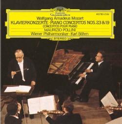 Karl Bohm - Mozart: Piano Concertos Nos 19 & 23