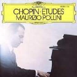 Maurizio Pollini - Chopin: Etudes 1-12