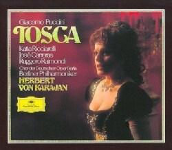 Ricciarelli/Carreras - Tosca/Puccini