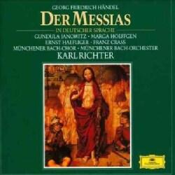 Gundula Janowitz - Handel: Messiah