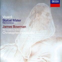 Antonio Vivaldi - Vivaldi:Stabat Mater