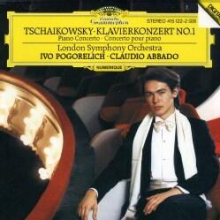 Pogorelich/London Symphony Orchestra - Tchaikovsky:Piano Concerto 1