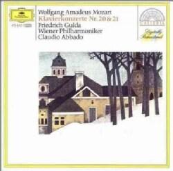 Vienna Philharmonic Orchestra - Mozart: Piano Concertos Nos. 20 & 21