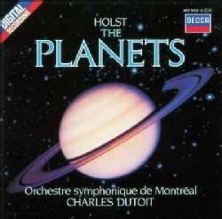 Orchestre Symphonique de Montreal - Holst: The Planets