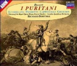 London Symphony Orchestra - Bellini: I Puritani