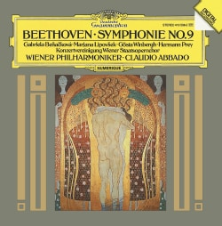 Abbado/Vienna Philharmonic Orchestra - Beethoven:Sym. 9
