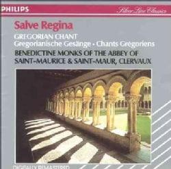 Benedictine Monks - Gregorian Chant