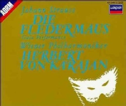 Hilde Gueden - Strauss: Die Fledermaus