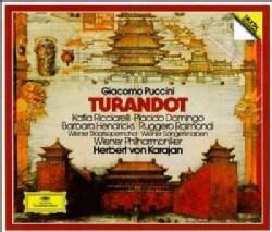 Ricciarelli/Domingo - Puccini:Turnadot Excerpts