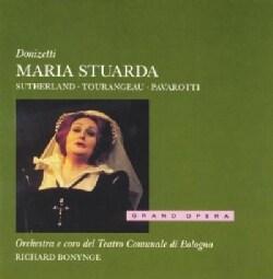 Bonynge - Donizetti:Maria Stuarda
