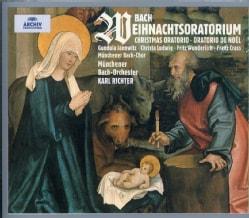 Sviatoslav Richter - Bach: Christmas Oratorio Bwv 248