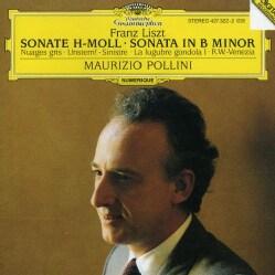 Maurizio Pollini - Liszt: Sonata in B Minor