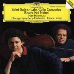 Chicago Symphony Orchestra - Bruch: Kol Nidrei Op 47/Saint-Saens: Cello Concerto/Lalo: Cello Concerto