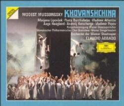 Marjana Lipovsek - Mussorgsky: Khovanshchina