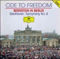 Leonard Bernstein - Beethoven: Symphony No 9