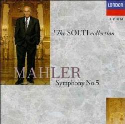 Solti/Chicago Symphony Orchestra - Mahler:Sym. 5