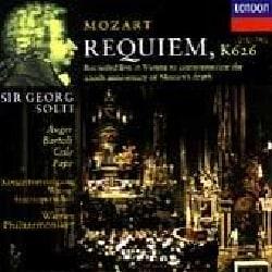 Cecilia Bartoli - Mozart: Requiem