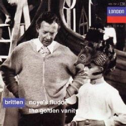 English Opera Group Orchestra - Britten: Noye's Fludde, The Golden Vanity