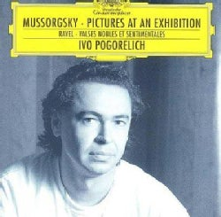 Ivo Pogorelich - Mussorgsky:Pictures at an Exhibition