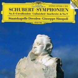 Various - Schubert:Sym.9