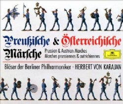 Berlin Philharmonic Orchestra - Prussian & Austrian Marches
